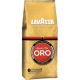 Lavazza Oro (Лавацца Оро), кофе в зернах (250г), вакуумная упаковка, (купить lavazza), (доставка кофе в офис)