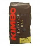 Kimbo Extra Сream (Кимбо Экстра Крим) кофе в зернах, вакуумная упаковка (1кг.)