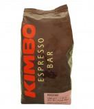 Kimbo Prestige (Кимбо Престиж)кофе в зернах, вакуумная упаковка (1кг.)