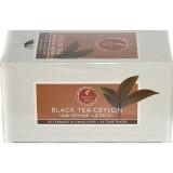 Чай черный классический Цейлон , пакетированный, 25 пак. х 2 г, Julius Meinl