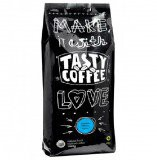 Кофе в зернах Tasty Coffee Колумбия Нариньо (Тейсти Кофе Колумбия Нариньо) 1 кг, вакуумная упаковка