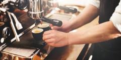 Выездной кофе-брейк