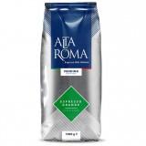 Alta Roma Espresso Grande (Альта Рома Эспрессо Гранде), кофе в зернах 1кг, вакуумная упаковка