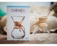 Кофеварка CHEMEX CM-6A