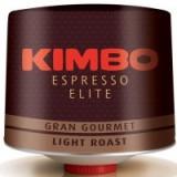 Кофе в зернах Kimbo Gran Gourmet (Кимбо Гран Гоурмет), железная банка 1кг