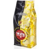 Кофе в зернах Caffe Pascucci Golden Sack (Паскучи Голд), 1 кг, вакуумная упаковка