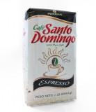 Кофе Santo Domingo Espresso (Санто Доминго) 100% Арабика молотый (453гр.), вакуумная упаковка
