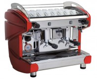 Профессиональная полуавтоматическая кофемашина BFC Lira 2gruppo (под заказ)