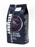 Кофе Lavazza Gran Riserva (Лавацца Гран Ризерва), кофе в зернах (1кг), вакуумная упаковка