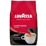 Кофе в зернах Lavazza Caffe Crema Classico (Лавацца Кафе Крема Классико), кофе в зернах (1кг), вакуумная упаковка